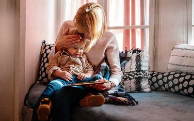 Supporting Families through Lockdown